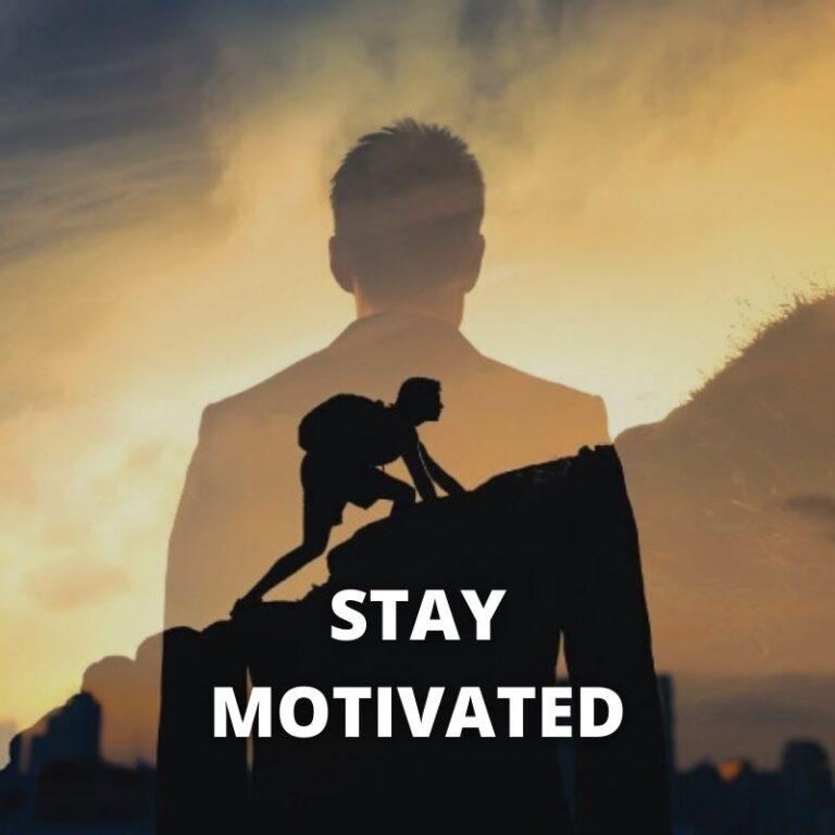 Motivational Status in English