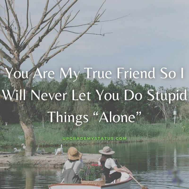 love friendship status